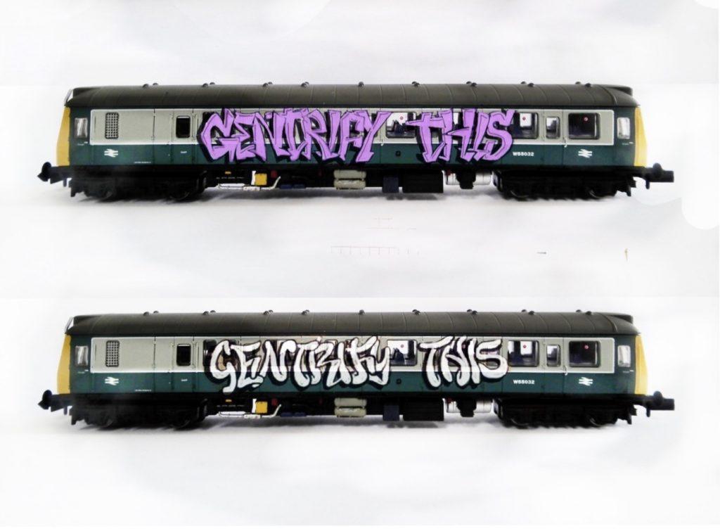 train styles